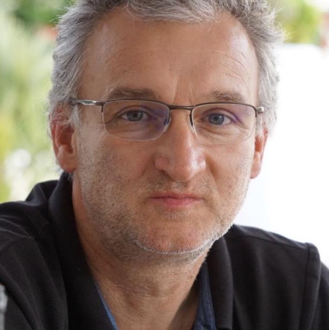 Laurent Mangold