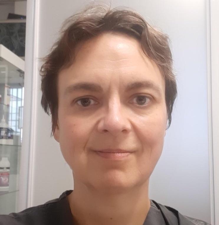 Valérie Deniau